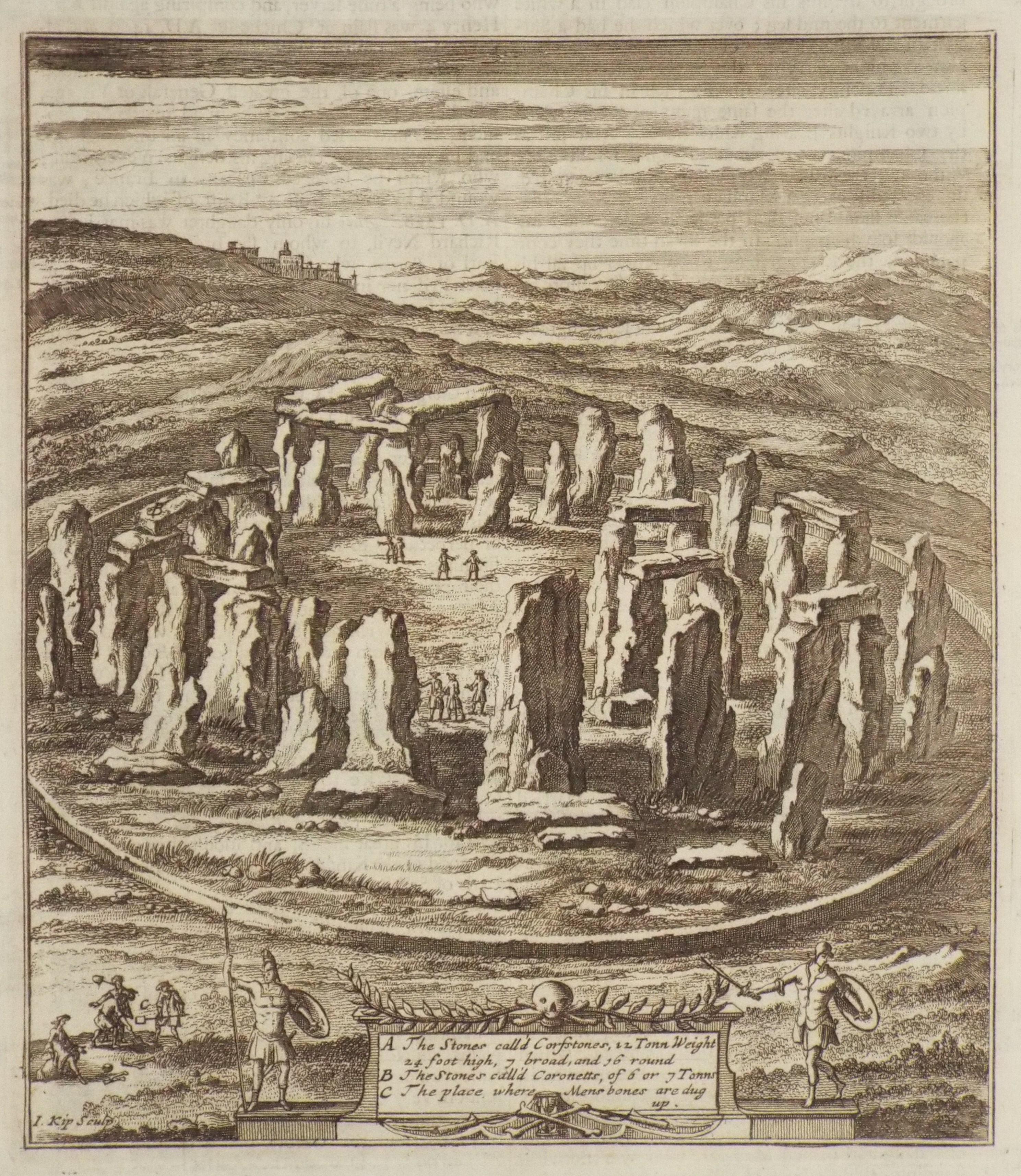 The West Riding of York Shire Ref: P/16495. Medium: Copper Artist: Morden R  Publisher: Abel Swale Awnsham & John Churchill Date: 1695 .