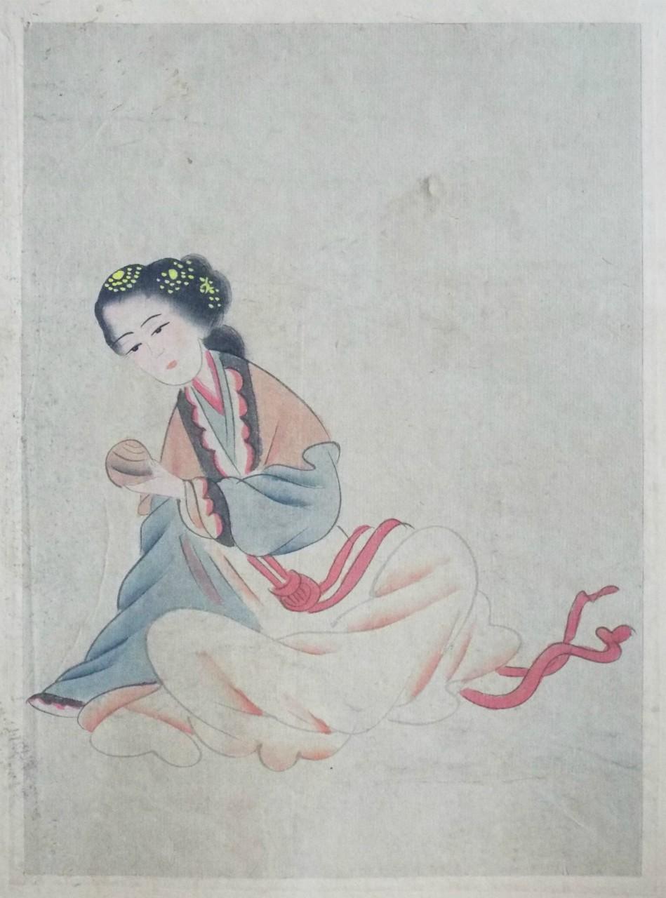 Gallery: Six Chinese Women