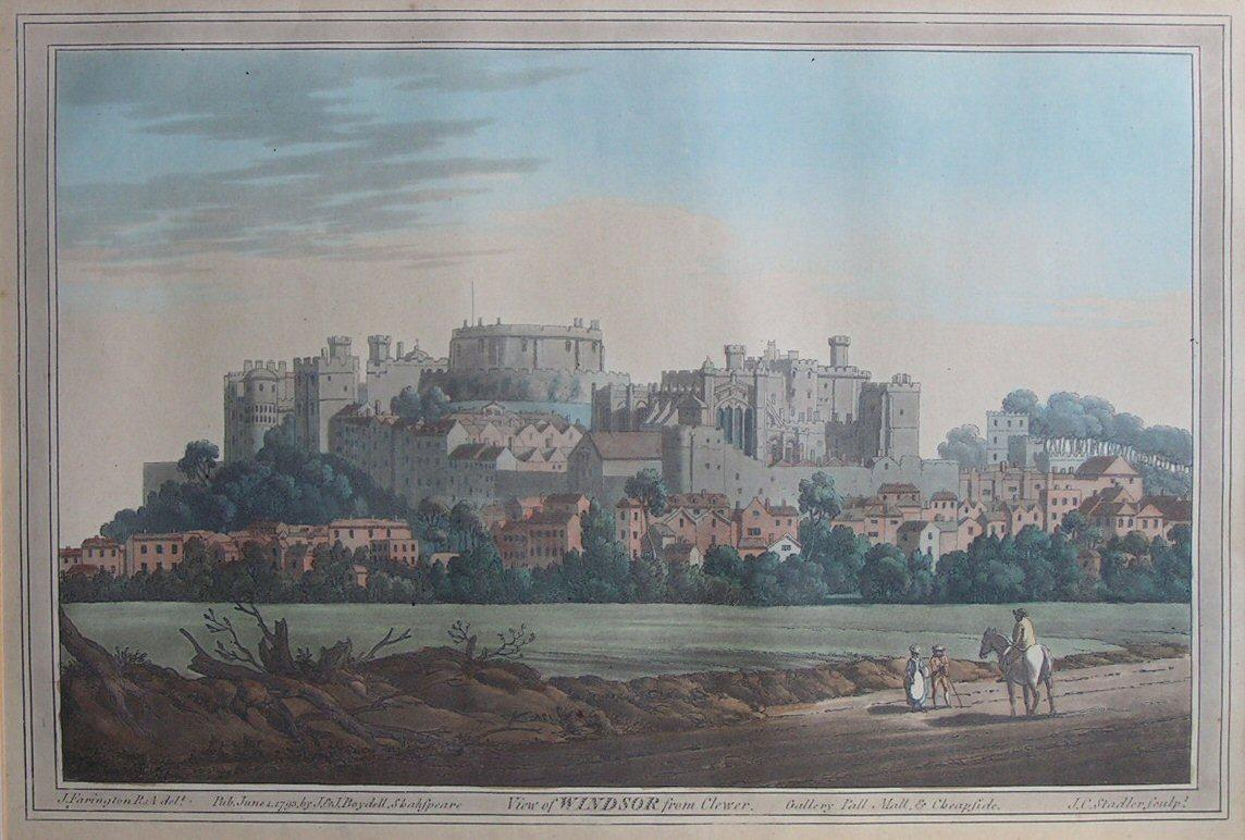windsor castle wikipedia español